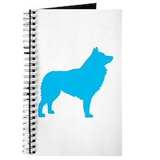 Blue Schipperke Journal