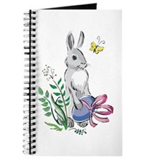 Peter Cottontail II Journal