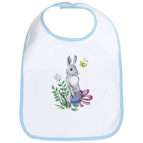Peter Cottontail II Bib