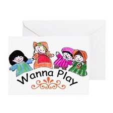 Play Date Cards (10 Pack)