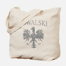 Kowalski Polish Eagle Tote Bag