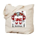 Kavanagh Family Crest Tote Bag