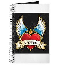Cupid Tattoo Journal