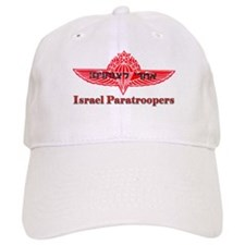 Israel Paratroopers Baseball Cap