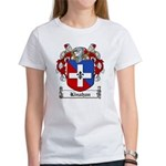 Kinahan Family Crest Women's T-Shirt