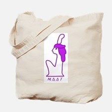 Purpur Tote Bag