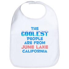Coolest: June Lake, CA Bib