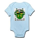 Kinsellagh Family Crest Infant Creeper