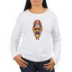 Figure Native Design Women's Long Sleeve T-Shirt