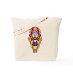 Figure Native Design Tote Bag