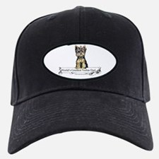 Yorkshire Terrier Dad! Baseball Hat