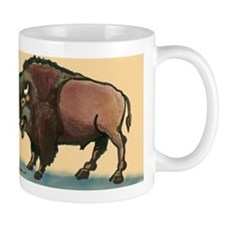 Wyoming 11x17 Mugs