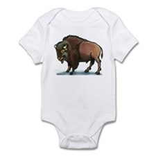 Wyoming Tee Body Suit