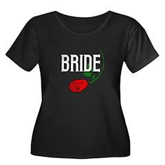 Gothic Rose Bride T