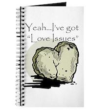 LoveIssues Journal