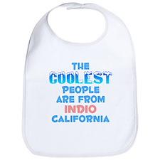 Coolest: Indio, CA Bib