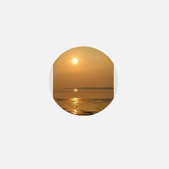 Sunset Mini Button (100 pack)