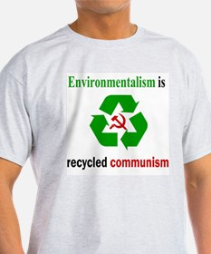 Anti Green T-Shirt