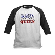 DASIA for queen Tee