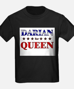 DARIAN for queen T