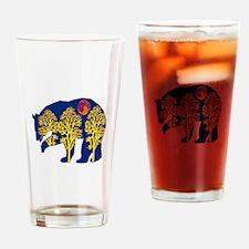 EVENING Drinking Glass