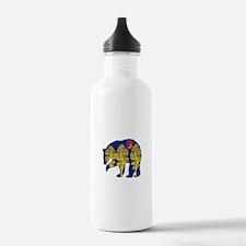 EVENING Water Bottle