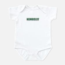 HUMBOLDT GREEN Infant Bodysuit
