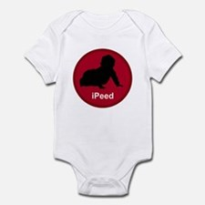 iPeed Infant Bodysuit