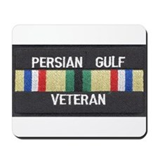 Persian Gulf Veteran Mousepad