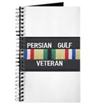 Persian Gulf Veteran Journal