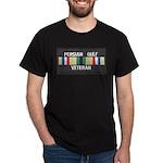 Persian Gulf Veteran Dark T-Shirt