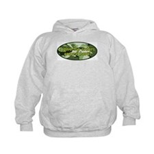 I give the orders around here Hoodie