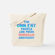 Coolest: Paducah, KY Tote Bag