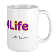 iLaker4Life Mug
