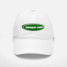 GREEN HUMBOLDT Baseball Baseball Cap