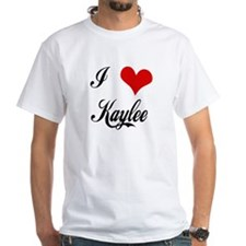 I Love Kaylee Sun Shirt