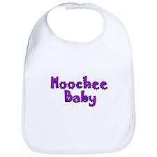 Hoochie Baby Bib