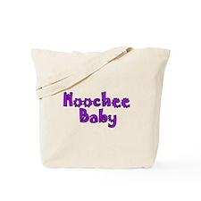 Hoochie Baby Tote Bag