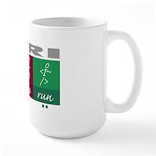 I tri Mug