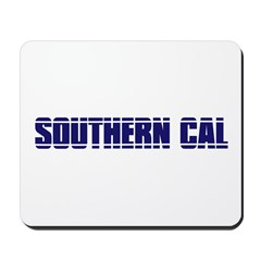 SO CAL ROCKS Mousepad