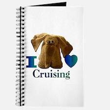I Heart ( Love ) Cruising Journal