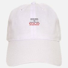 Survival Baseball Baseball Cap