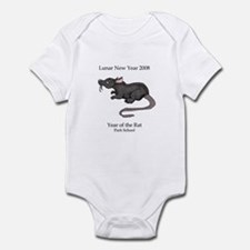 13. Infant Bodysuit