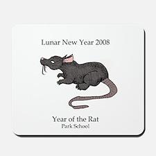 19. Mousepad