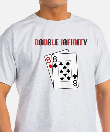"""Double Infinity"" T-Shirt"