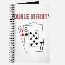 """""""Double Infinity"""" Journal"""