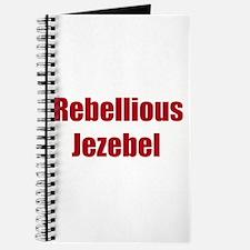 Rebellious Journal