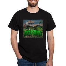Rock-A-Sauruas T-Shirt