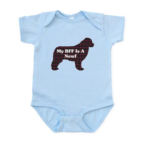 BFF Newfoundland Infant Bodysuit
