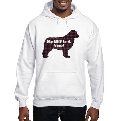 BFF Newfoundland Hooded Sweatshirt